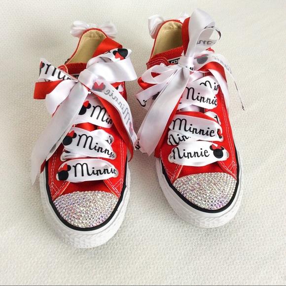 converse shoes disney